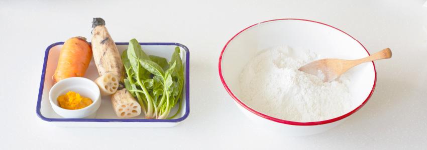 レシピ写真