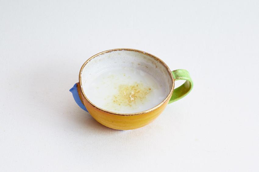 米粉のミルク